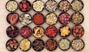 лечение травами в китайской медицине