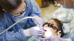 качественное лечение зубов