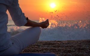 медитация - для чего это?