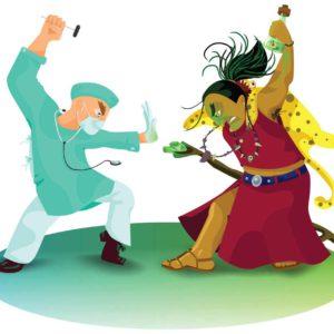 Плюсы и минусы современной, традиционной и нетрадиционной медицины