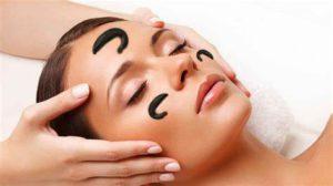 Лечение пиявками в косметологии